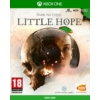 Kép 1/5 - The Dark Pictures Anthology Little Hope (Xbox One)