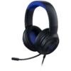 Kép 1/7 - Razer Kraken X for Console Gaming Headset - Fekete/Kék (RZ04-02890100-R3M1)