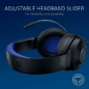 Kép 3/7 - Razer Kraken X for Console Gaming Headset - Fekete/Kék (RZ04-02890100-R3M1)
