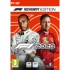 Kép 1/7 - F1 2020 Seventy Edition (PC)