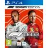Kép 1/7 - F1 2020 Seventy Edition (PS4)
