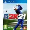 Kép 1/2 - PGA TOUR 2K21 (PS4)