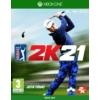 Kép 1/2 - PGA TOUR 2K21 (Xbox One)