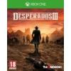 Kép 1/7 - Desperados III (Xbox One)