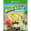 Kép 1/5 - SpongeBob Squarepants: Battle for Bikini Bottom - Rehydrated (Xbox One)