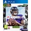 Kép 1/8 - Madden NFL 21 (PS4)