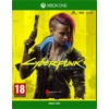 Kép 2/20 - Cyberpunk 2077 (Xbox One)