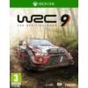 Kép 1/11 - WRC 9 (Xbox One)