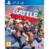 Kép 1/6 - WWE 2K Battlegrounds (PS4)