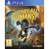 Kép 1/4 - Destroy All Humans! (PS4)