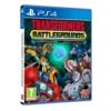Kép 1/6 - Transformers Battlegrounds (PS4)