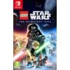 Kép 1/13 - Lego Star Wars The Skywalker Saga (Switch)