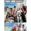 Kép 1/6 - The Sims 4 + Star Wars Journey to Batuu Bundle