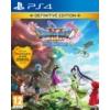 Kép 1/7 - Dragon Quest XI S: Echoes of an Elusive Age - Definitive Edition (PS4)