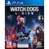 Kép 1/11 - Watch Dogs Legion (PS4)