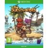 Kép 1/5 - The Survivalists (Xbox One)