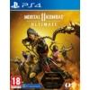 Kép 1/8 - Mortal Kombat 11 Ultimate Edition (PS4)