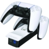Kép 6/7 - Venom Twin DualSense 5 Docking Station White (PS5)
