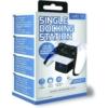 Kép 1/7 - Venom Single DualSense Docking Station White (PS5)