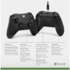 Kép 4/4 - Xbox Wireless Controller + USB-C kábel (Xbox Series)