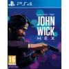 Kép 1/6 - John Wick Hex (PS4)