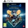 Kép 1/6 - Monster Energy Supercross - The Official Videogame 4 (PS5)