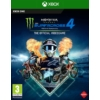 Kép 1/6 - Monster Energy Supercross - The Official Videogame 4 (Xbox One)