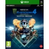 Kép 1/6 - Monster Energy Supercross - The Official Videogame 4 (XBOX Series X)