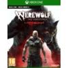 Kép 1/8 - Werewolf The Apocalypse Earthblood (Xbox One)