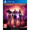 Kép 1/11 - Outriders Day One Edition (PS4)