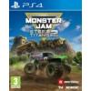 Kép 1/5 - Monster Jam Steel Titans 2 (PS4)