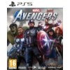 Kép 1/4 - Marvel's Avengers (PS5)
