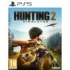 Kép 1/5 - Hunting Simulator 2 (PS5)
