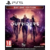 Kép 1/10 - Outriders Day One Edition (PS5)