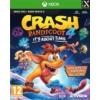 Kép 1/16 - Crash Bandicoot™ 4: It's About Time (Xbox One)
