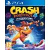 Kép 1/16 - Crash Bandicoot™ 4: It's About Time (PS4)