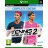 Kép 1/7 - Tennis World Tour 2 Complete Edition (Xbox Series))