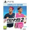 Kép 1/7 - Tennis World Tour 2 Complete Edition (PS5)