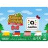 Kép 2/2 - Amiibo Animal Crossing Card Sanrio kiegészítő kártyák