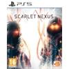 Kép 1/11 - Scarlet Nexus (PS5)