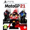 Kép 1/9 - MotoGP 21 (PS5)
