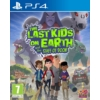 Kép 1/10 - The Last Kids on Earth and the Staff of Doom (PS4)