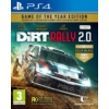 Kép 1/6 - Dirt Rally 2.0 Game of the Year Edition (PS4)