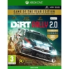 Kép 1/6 - Dirt Rally 2.0 Game of the Year Edition (XONE)