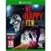 Kép 1/6 - We Happy Few (Xbox One)