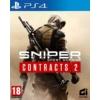 Kép 1/7 - Sniper Ghost Warrior Contracts 2 (PS4)