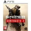 Kép 1/7 - Sniper Ghost Warrior Contracts 2 (PS5)