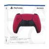 Kép 1/6 - Sony PlayStation®5 DualSense™ Wireless Controller (PS5) Cosmic Red