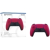 Kép 6/6 - Sony PlayStation®5 DualSense™ Wireless Controller (PS5) Cosmic Red