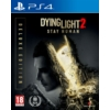 Kép 1/9 - Dying Light 2 Deluxe Edition (PS4)